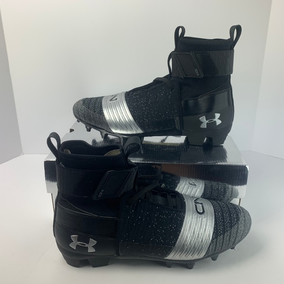 310c07f3644f Under Armour Shoes | C1n Mc Cam Newton Cleats 3000175001 | Poshmark